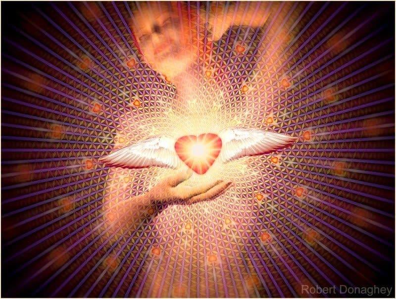 unidaddealmas maestro akhenaton. canalización de henrique rosa. ID174547 - hermandadblanca.org