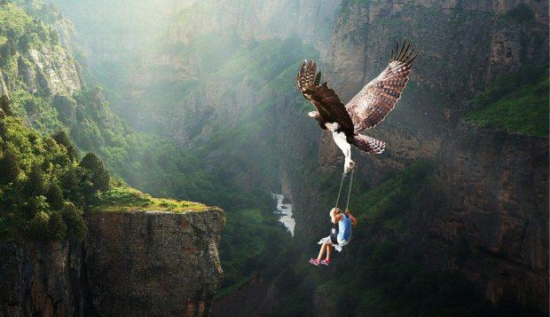 volar maestro jesús: recuerda que eres mi milagro más grande ID175185 - hermandadblanca.org