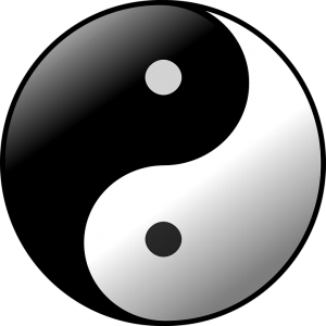 yin yang: conoce su historia ID175775 - hermandadblanca.org
