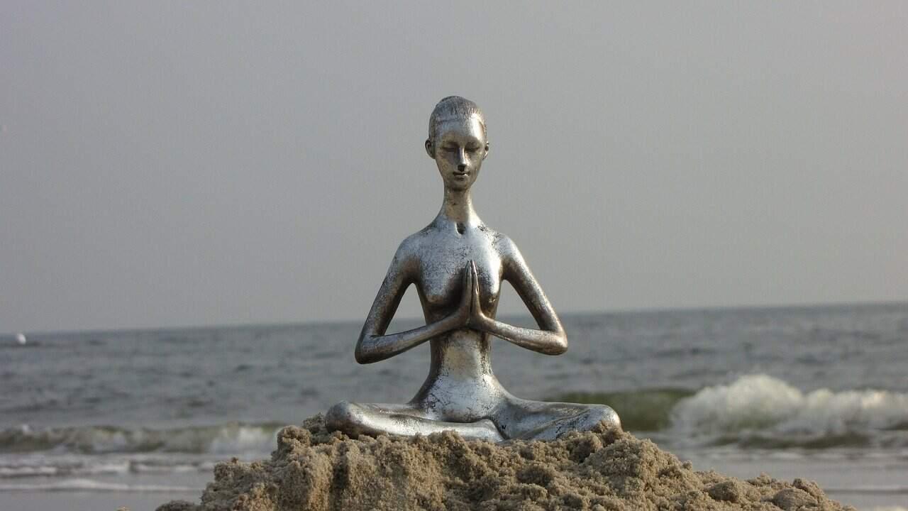 meditación discurso