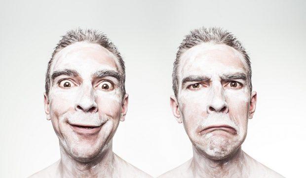 caras de hombres con expresioens faciales en miedos e inteligencia emocional que son y como utilizarlos en nuestro favor miedos e inteligencia emocional ¿que son y como utilizarlos en nuestr ID201359 - hermandadblanca.org