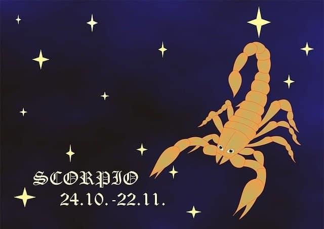 horoscope scorpio horóscopo de la semana del 06 de mayo al 12 de mayo 2019, ¡superará ID177707 - hermandadblanca.org