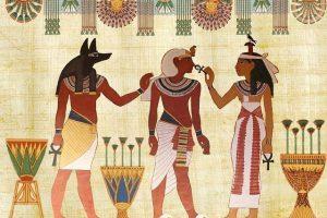 Lo que probablemente no sabías sobre Egipto Antiguo, ¡tierra de faraones, momias, tesoros y pirámides!