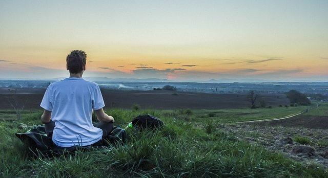 medita sabes ¿qué es y cómo cultivar la espiritualidad?, ¡cultívala a pa ID203069 - hermandadblanca.org