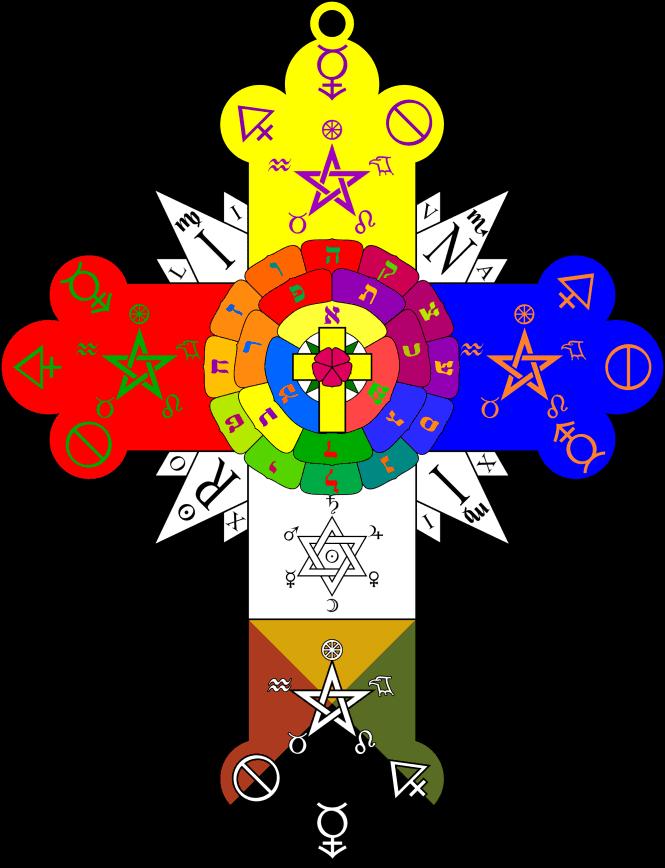 ocultismo 5 los principales símbolos ocultistas y esotéricos i ID179211 - hermandadblanca.org