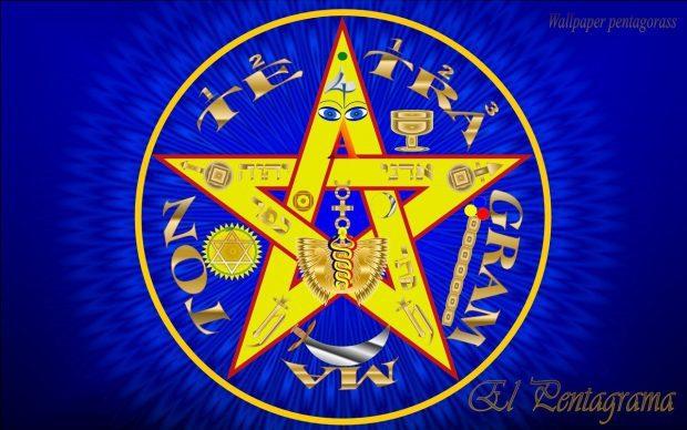ocultismo los principales símbolos ocultistas y esotéricos i ID179211 - hermandadblanca.org
