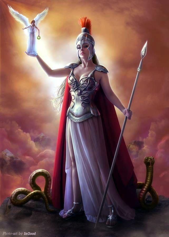 """pallasathena pallas athena, """"el desarrollo espiritual es un trabajo de unific ID197511 - hermandadblanca.org"""