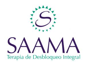 saama mar palou logotipo grande saama, terapia de desbloqueo integral. recupera tu bienestar general y ID203645 - hermandadblanca.org