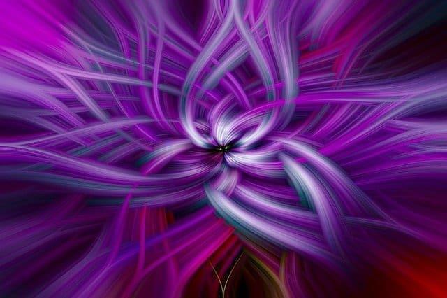 violeta en el aura ¿qué significa el color violeta en el aura? ID204195 - hermandadblanca.org