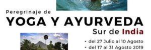 yoga ayurveda flyer viajes espirituales para re encontrarte bulgaria en junio e india en j ID203681 - hermandadblanca.org