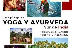 Viajes Espirituales para re-encontrarte – Bulgaria en Junio e India en Julio y Agosto 2019 con EssensTravel