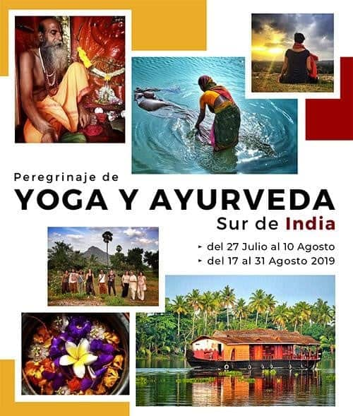 yoga ayurveda flyer viajes espirituales para re encontrarte bulgaria en junio e india en j ID203681 - hermandadblanca.org