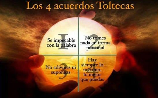 4 acuerdos toltecas conocer las almas grupales para sanar ID205877 - hermandadblanca.org