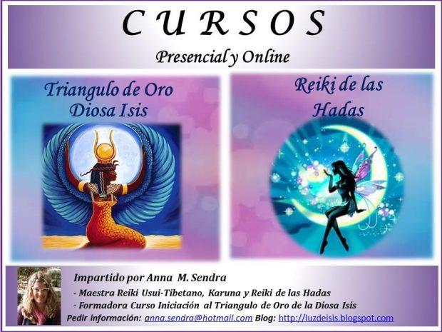 anna maria sendra flyer cursos reiki hadas curso reiki hadas presencial online julio 2018 barcelona ID205045 - hermandadblanca.org