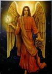 arcangel uriel el angel de la sabiduria cómo orar para pedir ayuda del arcángel uriel, el Ángel de la sabid ID205713 - hermandadblanca.org