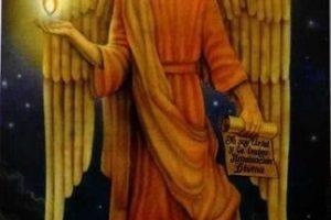 Cómo orar para pedir ayuda del Arcángel Uriel, el Ángel de la Sabiduría