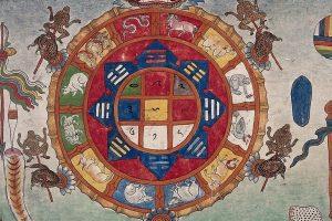Astrología Tibetana: Introducción, orígenes e influencias de esta ciencia fundamental