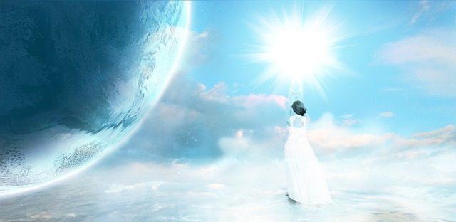 como tu alma esta ayudando a tu ascension cómo tu alma está ayudando a tu ascensión, por el maestro el morya ID207099 - hermandadblanca.org