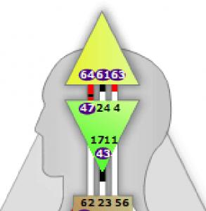 coronario constantino cómo relacionar el centro coronario con el primer rayo ID204431 - hermandadblanca.org
