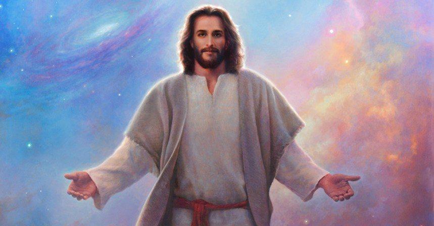 el amado maestro jesus desentrañando la verdad por el maestro jesús ID206223 - hermandadblanca.org
