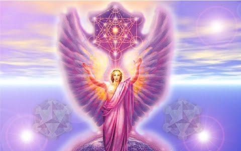 el amanecer del mundo intuitivo por el arcangel metatron el amanecer del mundo intuitivo por el arcángel metatrón ID207163 - hermandadblanca.org