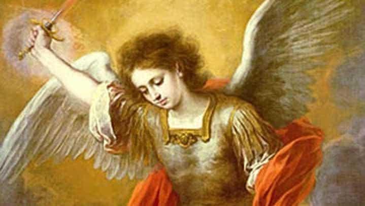 entrando a la iluminacion el arcangel miguel entrando a la iluminación por el arcángel miguel ID207189 - hermandadblanca.org
