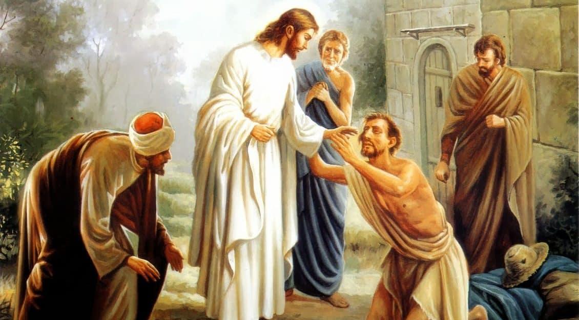 jesus acepte su libre albedrío por el maestro jesús y maría magdalena ID206263 - hermandadblanca.org