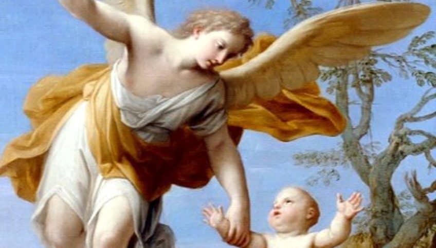 los angeles conecta con los Ángeles, ¿sabes cómo generar comunicación con esto ID206635 - hermandadblanca.org