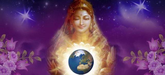 """madre maria universal linda dillon madre maría universal: """"el esplendor de la diversidad"""", c ID206411 - hermandadblanca.org"""