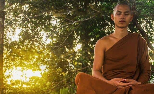 meditando meditacion ¿qué es la meditación y cómo afecta a nuestros cerebros? ID206527 - hermandadblanca.org