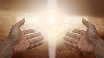 el poder del alma