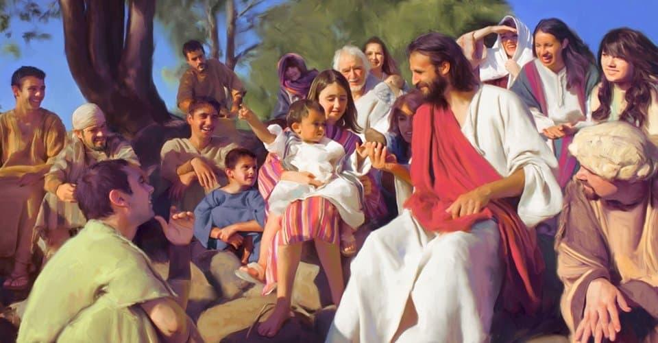 nuestro maestro jesus desentrañando la verdad por el maestro jesús ID206223 - hermandadblanca.org