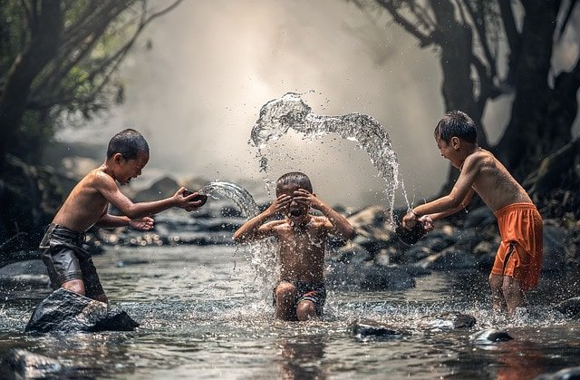 poder curativo del agua agua tu aliada ID203839 - hermandadblanca.org