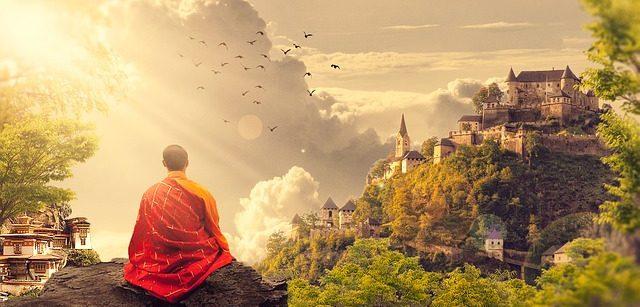 que es la meditacion y como afecta a nuestros cerebros ¿qué es la meditación y cómo afecta a nuestros cerebros? ID206527 - hermandadblanca.org