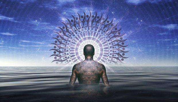 shaman el orden divino mensaje de los Ángeles: el amor es nuestra nueva realidad ID206565 - hermandadblanca.org