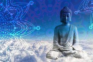 Siendo testigo de la verdad por el Señor Buda