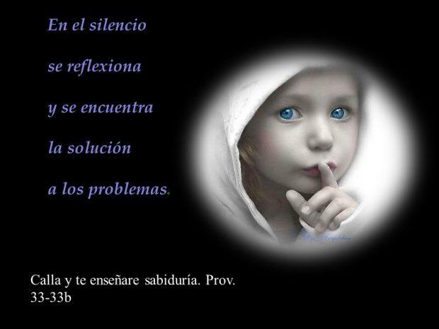 silencio 2 bla, bla, bla o silencio ID206441 - hermandadblanca.org
