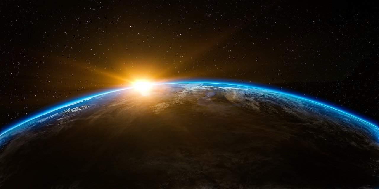 apoyados por la Energía de la Madre Tierra y crean un lugar tranquilo en sus cabezas