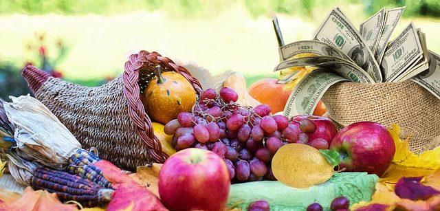atraer la abundancia en lavida 5 poderosas maneras de atraer la abundancia a tu vida ID207651 - hermandadblanca.org