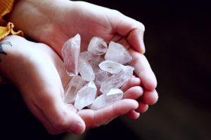 Cómo programar Cristales Phi y la presencia del Arcángel Metatrón