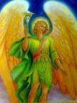 conectando con la esencia de ser de servicio arcangel rafael conectando con la esencia de ser de servicio, por el arcángel rafael ID209468 - hermandadblanca.org