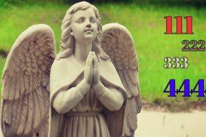 ¿Cuál es el significado números repetidos de Ángel, y qué te dicen?, ¡te encantará!