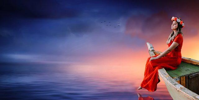 deja ir tu intencion aprende a pedir al universo, ¡tus deseos más profundos se cumplirán ID208719 - hermandadblanca.org