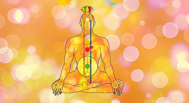 escuchando el chakra del corazon por arcangel gabriel y arcangel esperanza escuchando el chakra del corazón por arcángel gabriel y arcángel es ID207405 - hermandadblanca.org