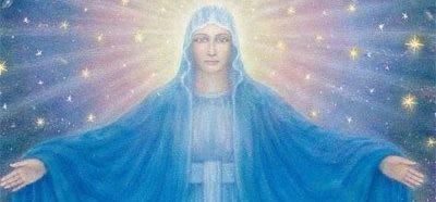 estoy despierto la madre maria estoy despierto, por la madre maría ID207521 - hermandadblanca.org