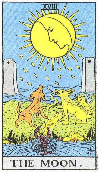 la luna el horoscopo de esta semana esta lleno de sorpresas ¡el horóscopo de esta semana está lleno de sorpresas!, semana del 1 ID208455 - hermandadblanca.org