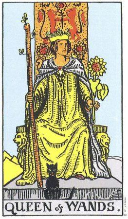 la reina de las varitas sagitario ¡el horóscopo de esta semana está lleno de sorpresas!, semana del 1 ID208455 - hermandadblanca.org