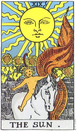 la tarjeta del sol el horoscopo de esta semana esta lleno de sorpresas ¡el horóscopo de esta semana está lleno de sorpresas!, semana del 1 ID208455 - hermandadblanca.org