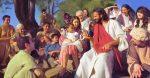 maestro jesus mensaje maestro jesús: la evolución y la expansión ID208341 - hermandadblanca.org
