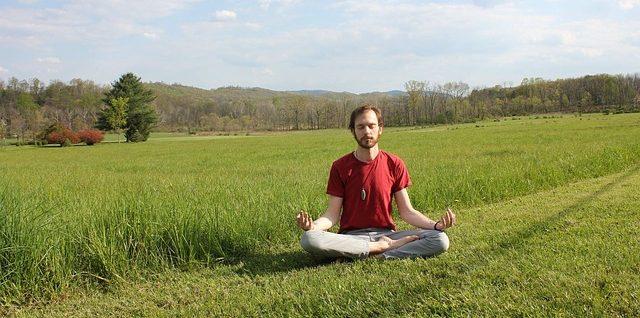 meditar ¿qué es la meditación? conoce su historia y su origen, ¡es extraor ID207587 - hermandadblanca.org